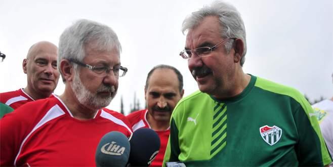 Üniversiteli, Bursaspor maçlarını indirimli izleyecek