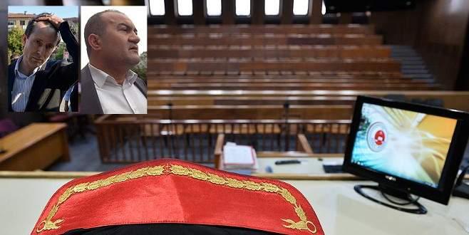 Hakim Özçelik ve Başer için hazırlanan iddianame kabul edildi