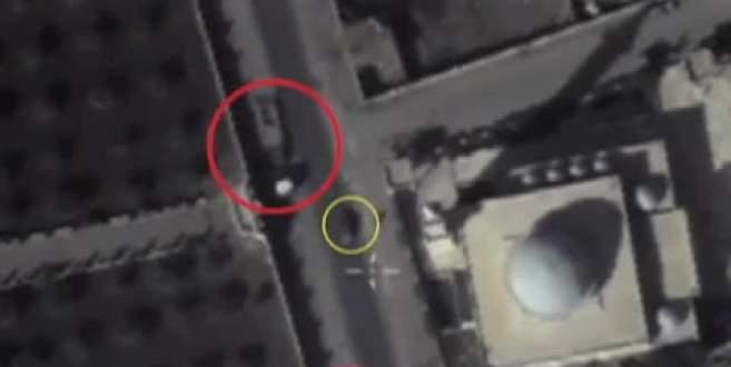 Rusya: Silahları camilere saklamaya başladılar
