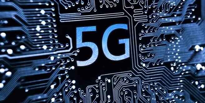 5G'de Türkiye-Japonya işbirliği