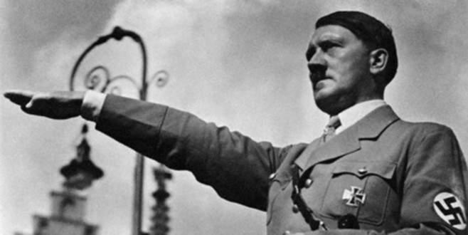 Hitler'le ilgili çarpıcı iddia!