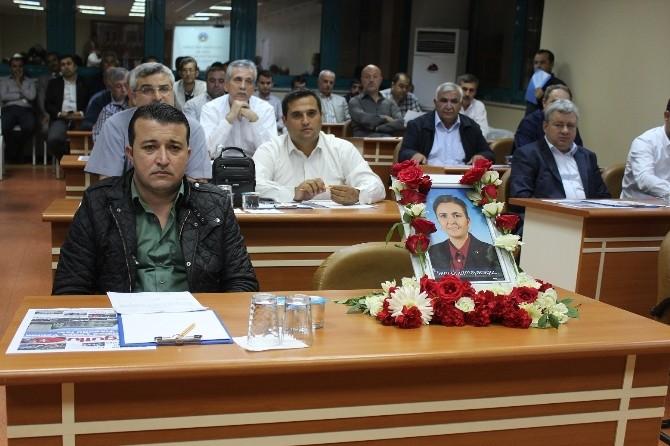 Hüzünlü Meclis Toplantısı