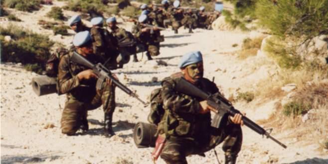 Komandolar indirildi, büyük operasyon!