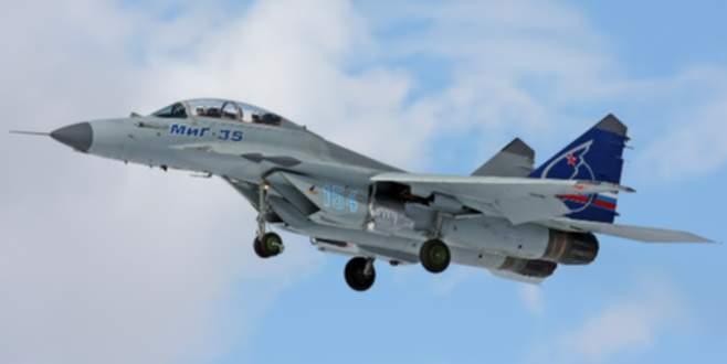 Rus uçakları bu sefer de ABD'yi taciz etti!