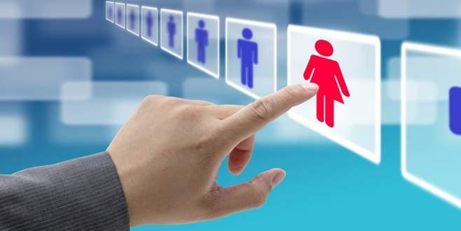 Hedef 2025'e kadar 3 milyon kadın istihdamı