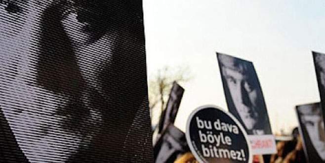 Hrant Dink cinayeti soruşturmasında 9 şüpheli serbest
