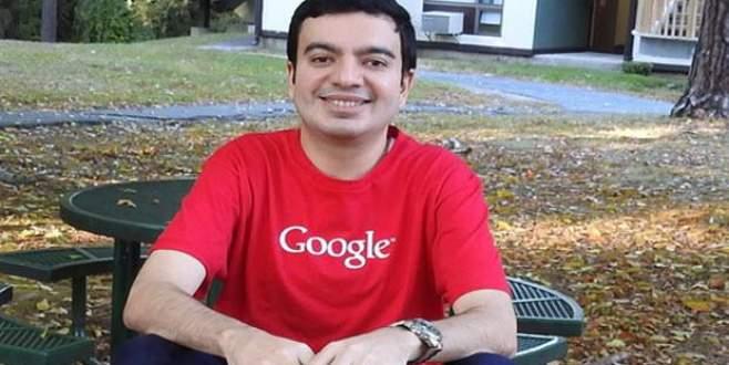 Google'ı 36 TL'ye aldı!