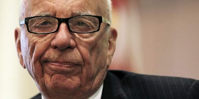 Medya imparatoru Murdoch, Obama'dan özür diledi