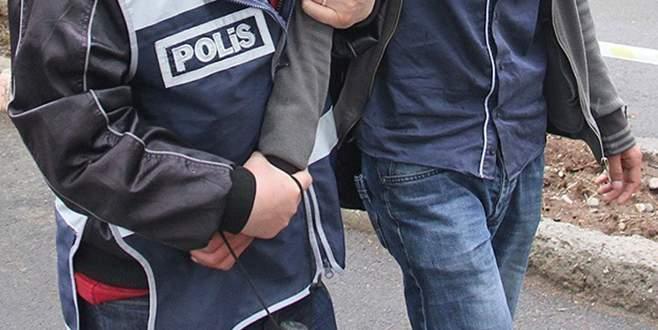 Terör örgütü PKK'ya operasyon: 7 gözaltı