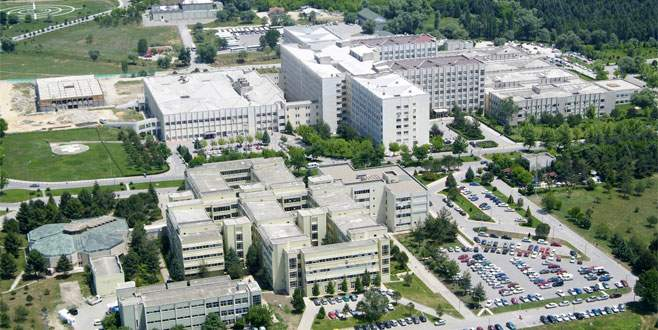 Uludağ Üniversitesi öğrencileri 2 Kasım'da tatil yapacak
