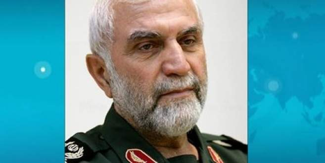 İran 'general öldürüldü' haberini doğruladı