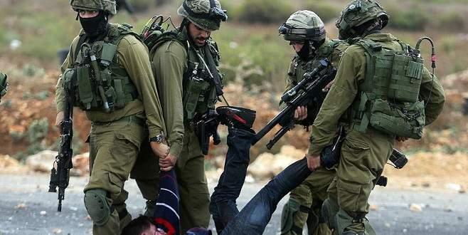 8 günde 7 Filistinli öldürdü