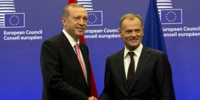 'Erdoğan vazgeçilmez ortak, çünkü…'