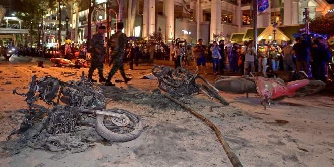 Bangkok bombacısı: 'Seni Türkiye'ye götüreceğiz demişlerdi'
