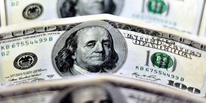 Dolar eriyor Euro parlıyor