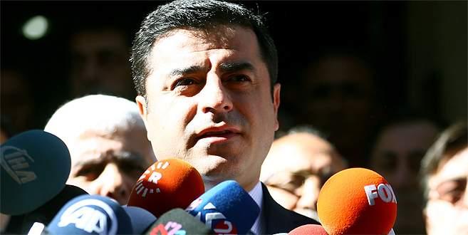 'Diyarbakır ve Suruç'un benzeri ve…'
