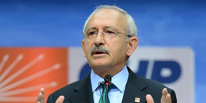 CHP'nin Bursa mitingi iptal