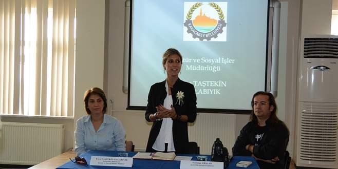 Üniversite öğrencilerine KARYEK'ten seminer