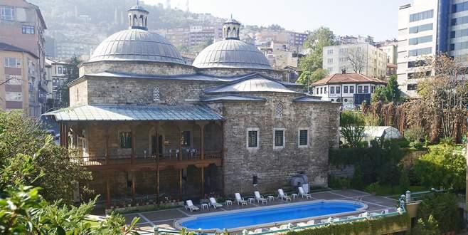 Termal Kentler Zirvesi Bursa'da yapılacak