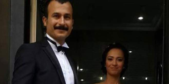 Evli çift 'Barış Mitingi'nde teröre kurban gitti