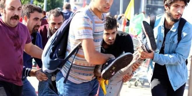 Katliamın ardından CHP'ye ateş düştü!