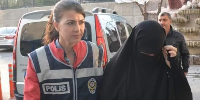 Konya'da IŞİD operasyonu: 1'i kadın 14 gözaltı
