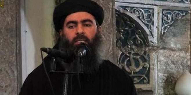IŞİD liderinin konvoyu vuruldu
