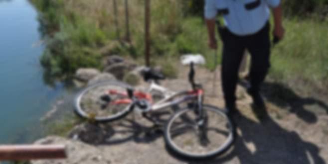 Çalınan bisiklet otoparkta bulundu