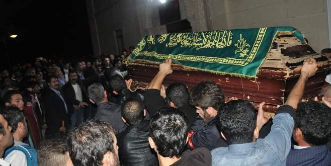 Ankara'daki patlamada ölen Bursalı toprağa verildi