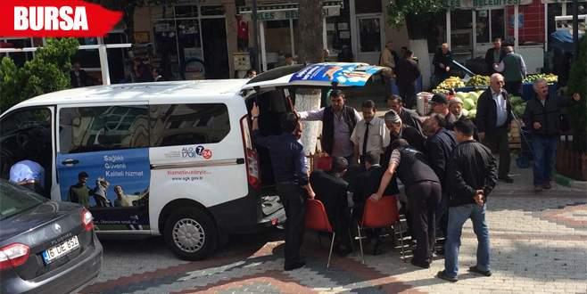 SGK'dan mobil hizmet