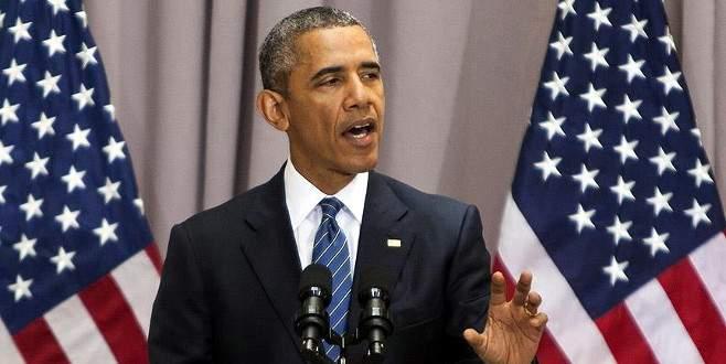 Obama: Başından beri şüphelerim vardı