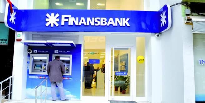 NBG, Finansbank'ın satışı için görüşmelere başlayacak