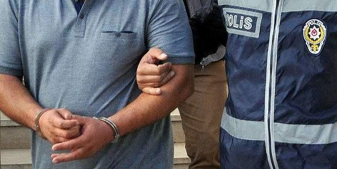 4 IŞİD'li eylem hazırlığındayken yakalandı