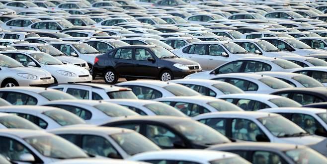 Otomotiv ihracatında 2,3 milyar dolar 'parite' ile kayboldu