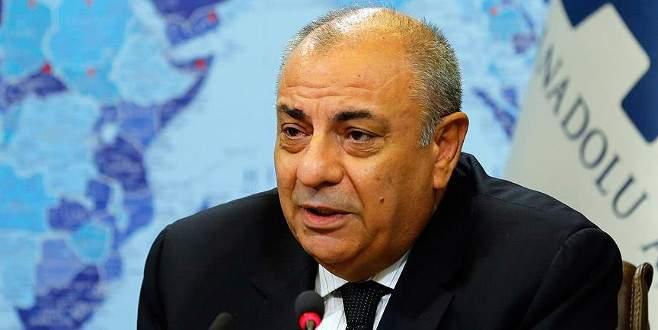 'HDP'nin barış ve demokrasi söylemleri gerçeği yansıtmıyor'