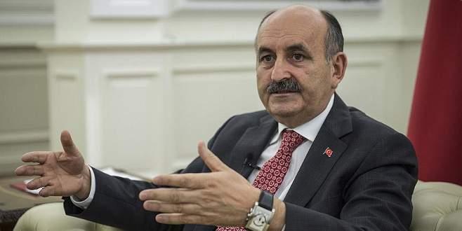 Bakan Müezzinoğlu'ndan Demirtaş'a 128 yanıtı