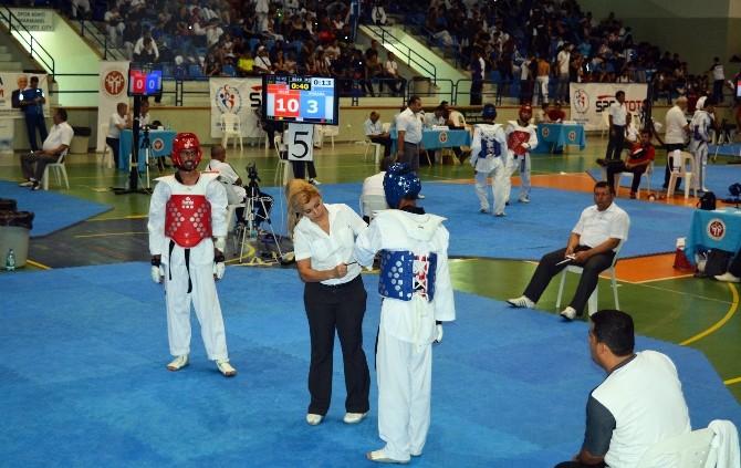 Büyükşehir'in Sporcusu Milli Takım Seçmelerinde