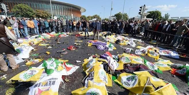 Ankara saldırısında flaş gelişme!