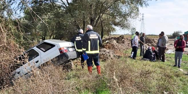 Bursa'daki trafik kazasında 'ambulans geç geldi' iddiası