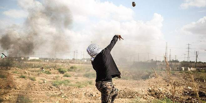 İsrail'den 'taş atma' cezasını ağırlaştırma hamlesi