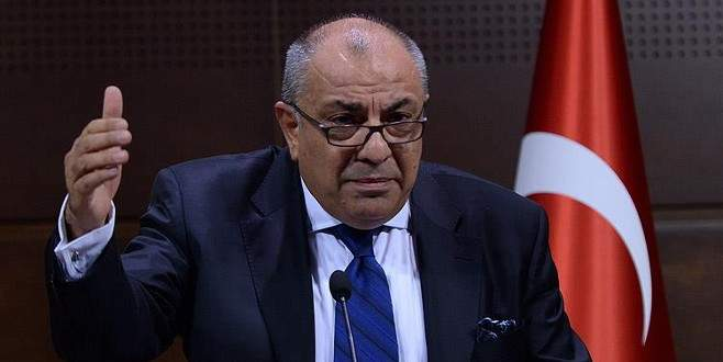 Türkeş: 1 Kasım'dan sonra başkanlık sistemi…