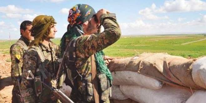 Amerika, IŞİD karşıtı güçlere havadan cephane attı