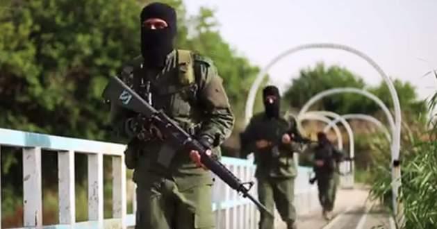 İşte Türk IŞİD'çiler!