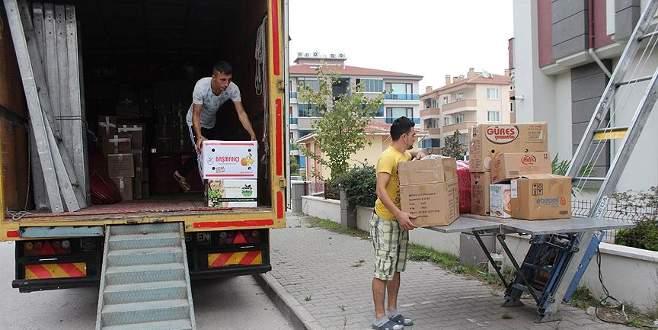 Taşımacılıkta 200 milyon lira 'korsan'lara gidiyor