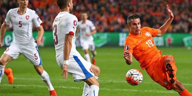 Türkiye'nin grubunda diğer maçların sonuçları