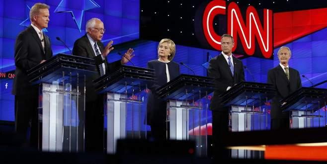 Demokrat Parti adayları kozlarını paylaştı