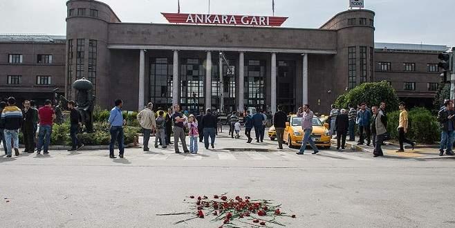CHP Ankara'daki saldırı için Meclis Araştırması istedi