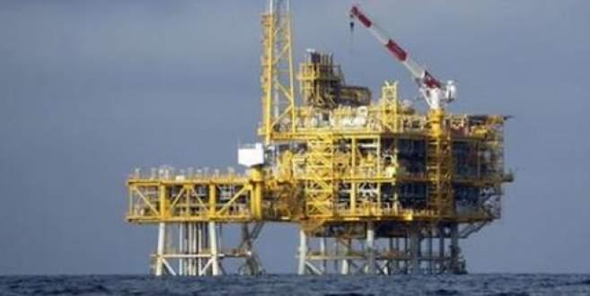 Karadeniz'de 30 milyar metreküp gaz bulundu