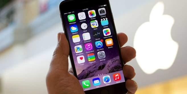 Apple, Türkiye'de satışları erteledi
