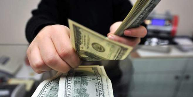 Dolar düştü borsa yükseldi